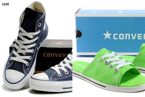 all star converse imitacion