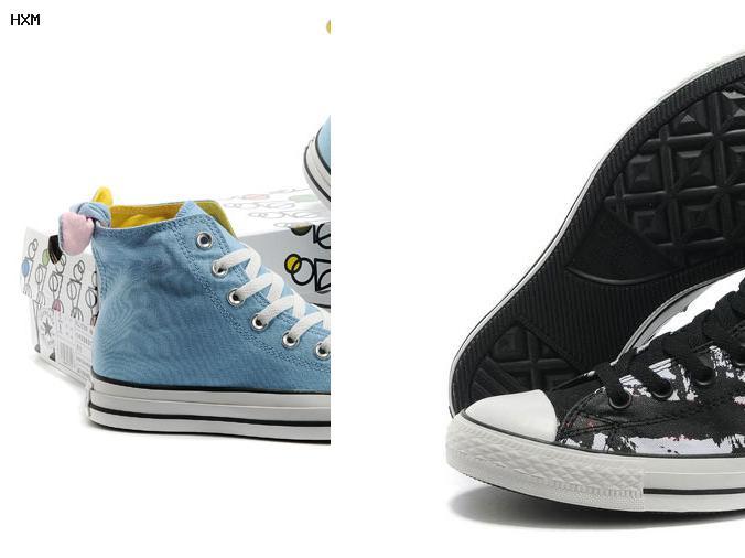 zapatillas all star baratas