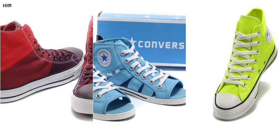 venta converse all star