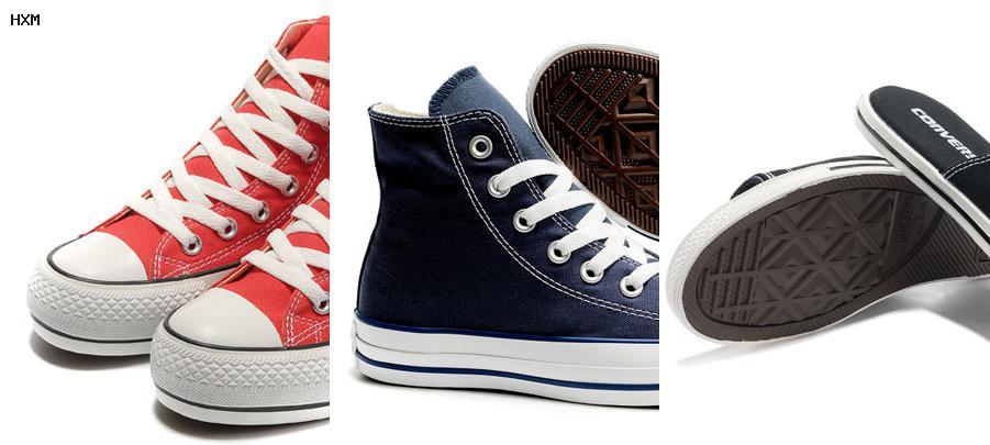 8d36d0a66 venta de zapatillas all star converse