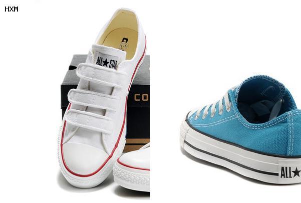 zapatos converse modelos nuevos