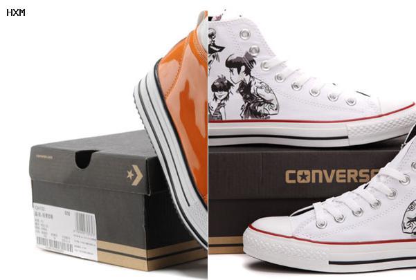 zapatos converse originales mercadolibre